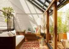 露台阳光房设计要点 露台阳光房装修方法