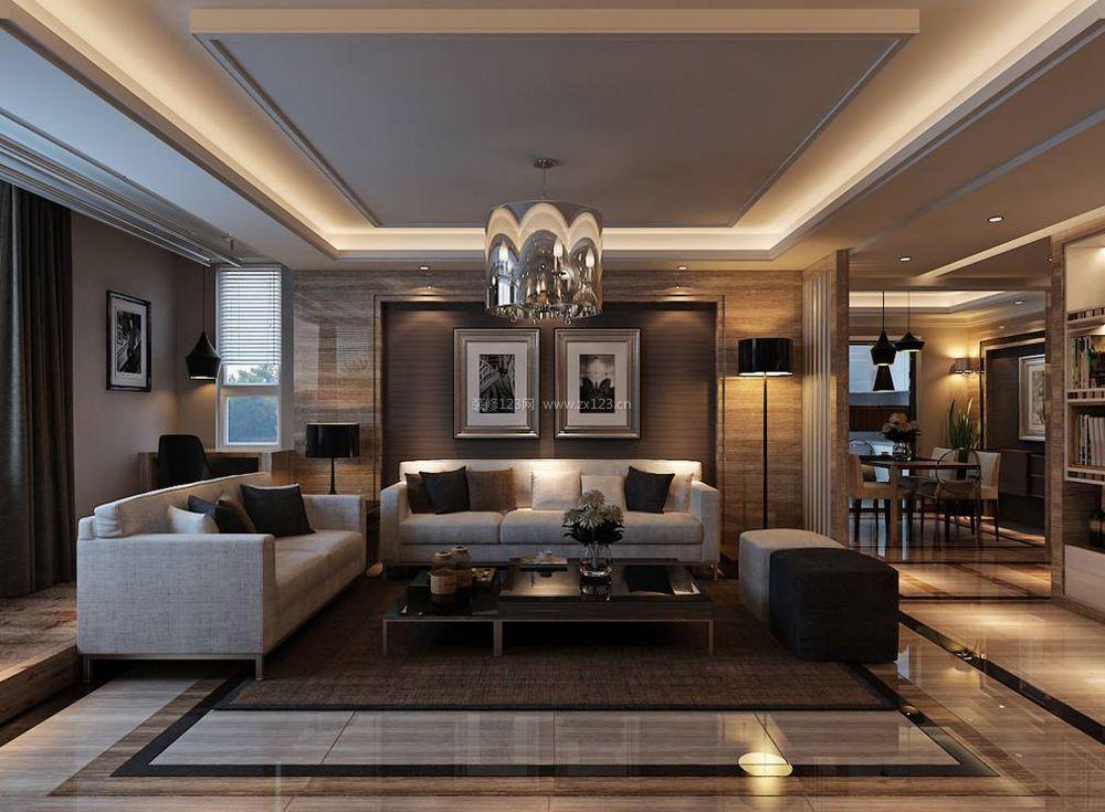 家居 起居室 设计 装修 1000_735