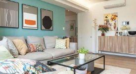 現代風格客廳怎么裝修 現代風格客廳裝修注意事項