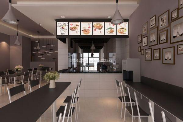 贵阳早餐包子店怎么装修设计才有吸引力图片