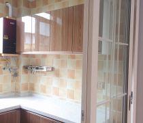2018北欧风格厨房墙砖装修图片