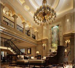 奢華歐式別墅裝修效果圖