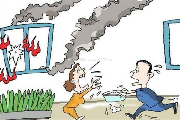 消防安全需牢记(图1)