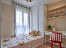 127平方米新房臥室榻榻米設計