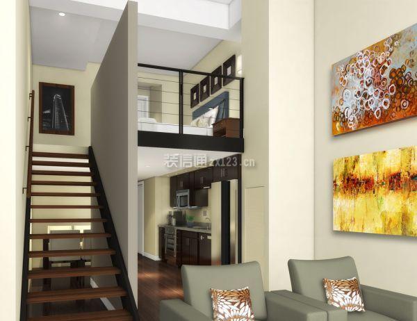 【海斯龙办公室装修】loft办公室装修设计创意方案实例