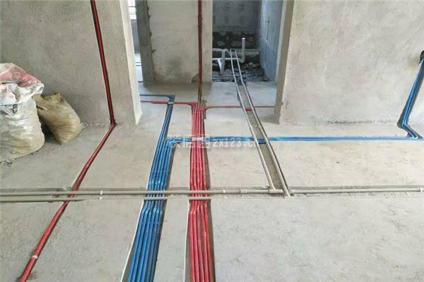 房屋水电改造