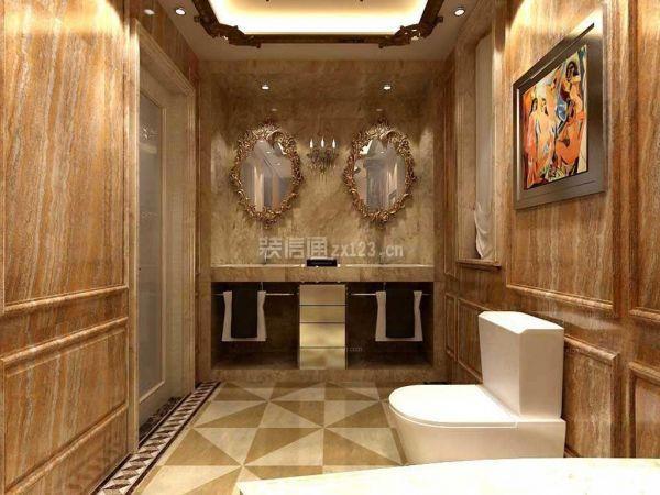 三,巴洛克风格的室内空间及家具陈设