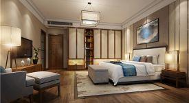 卧室装修风格有哪些 主流卧室装修风格盘点