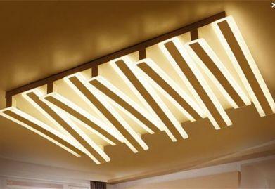 客厅吸顶灯怎么选择 客厅吸顶灯选择方法与安装步骤