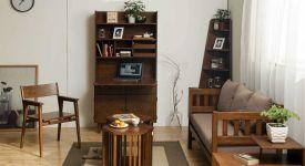 地板与家具的颜色搭配至关重要 配丑了等于白装修