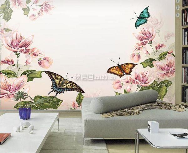 手绘墙怎么画 手绘墙画注意事项