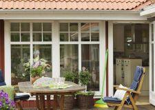 家居装修材料如何选择 平开窗VS推拉窗的选择