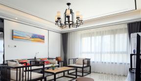新古典客厅装修 新古典客厅风格