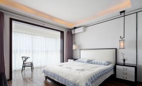 新古典卧室装修 2018新古典卧室装修效果图