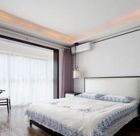 2018新古典卧室装修图-每日推荐