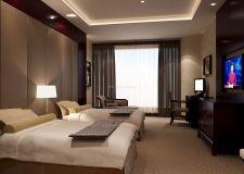 贵阳酒店装修设计 商务酒店如何设计