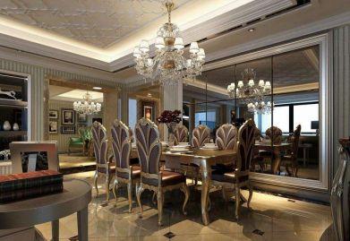 家庭餐厅ballbet贝博网站吊顶的技巧 餐厅ballbet贝博网站注意事项