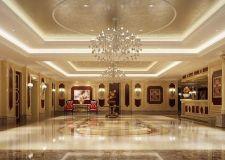 酒店装修设计要点 杭州酒店装修设计说明