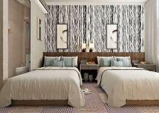 江门酒店装饰色彩 酒店设计色彩搭配技巧