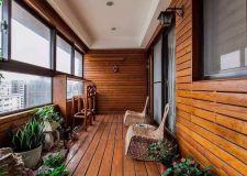阳台风水运势 家庭装修中阳台有哪些风水禁忌