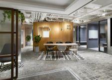 江门办公室装修风水 办公室植物风水布局