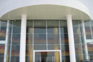 恩平电视台60平米现代风格装修实景图