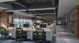 江门办公室装修风格 办公室装修风格有哪些