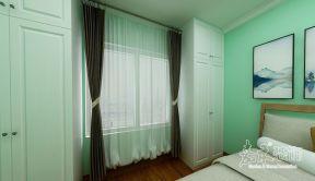 家庭臥室裝修效果圖 臥室裝修圖片