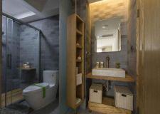 卫生间装修禁忌 卫浴间家居用品摆放风水运势