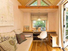 小木屋完整圖片 小木屋別墅圖片 小木屋設計圖片