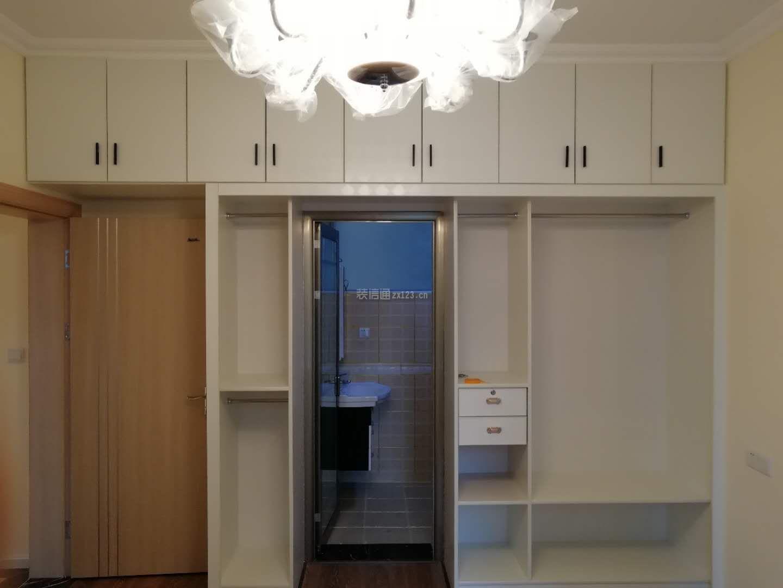 2018现代白色室内风格装饰储物柜设计图片逆向沈阳v白色图片
