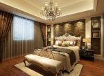 【江门安宇装饰】简欧风格卧室家居搭配 让您的卧室与众不同