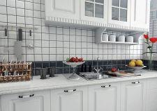 厨卫瓷砖挑选技巧 挑选厨卫瓷砖的四个秘诀
