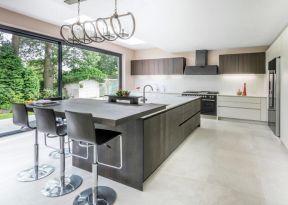 家居廚房裝修效果圖 家庭廚房裝修效果圖片