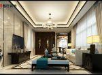 【名匠装饰】客厅装修经验 客厅如何装修才好