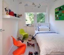 小户型儿童房布置图片赏析