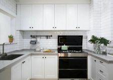 打造完美厨房设计 橱柜的摆放风水你知道多少