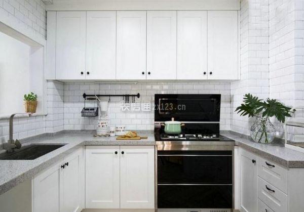 打造完美厨房设计 橱柜的摆放风水你知道多少-家宅风水