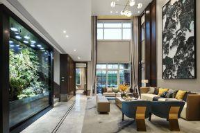 別墅客廳設計 別墅客廳設計裝修圖