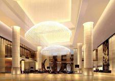 杭州酒店装饰的原则 给你不一样的新的酒店生活