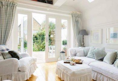家居建材的清理技巧 不要忽视掉窗帘的清洁