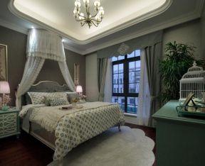 巴洛克風格樣板間 巴洛克風格住宅家裝設計