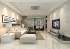 家装瓷砖如何清洁 家装瓷砖清洁技巧