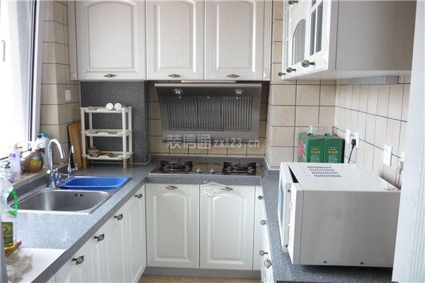 厨房装修风水:到底应该如何布局呢?