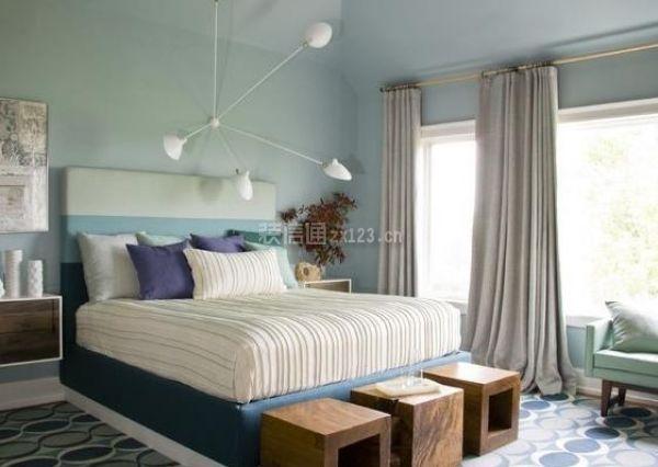 卧室是我们休息的地方 这些风水禁忌你了解吗