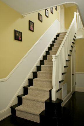 楼梯间图片 楼梯间装饰 楼梯间装修图