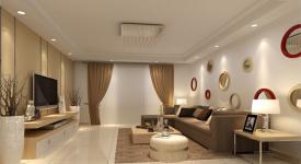 济宁130平米装修要多少钱 130平米的房子装修注意事项