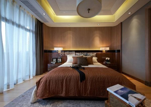 卧室地板瓷砖搭配