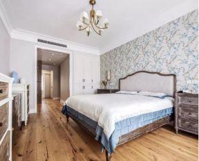 背景墙 床 房间 家居 家具 设计 卧室 卧室装修 现代 装修 288_232图片