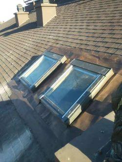 別墅斜頂閣樓天窗裝飾裝修設計圖片